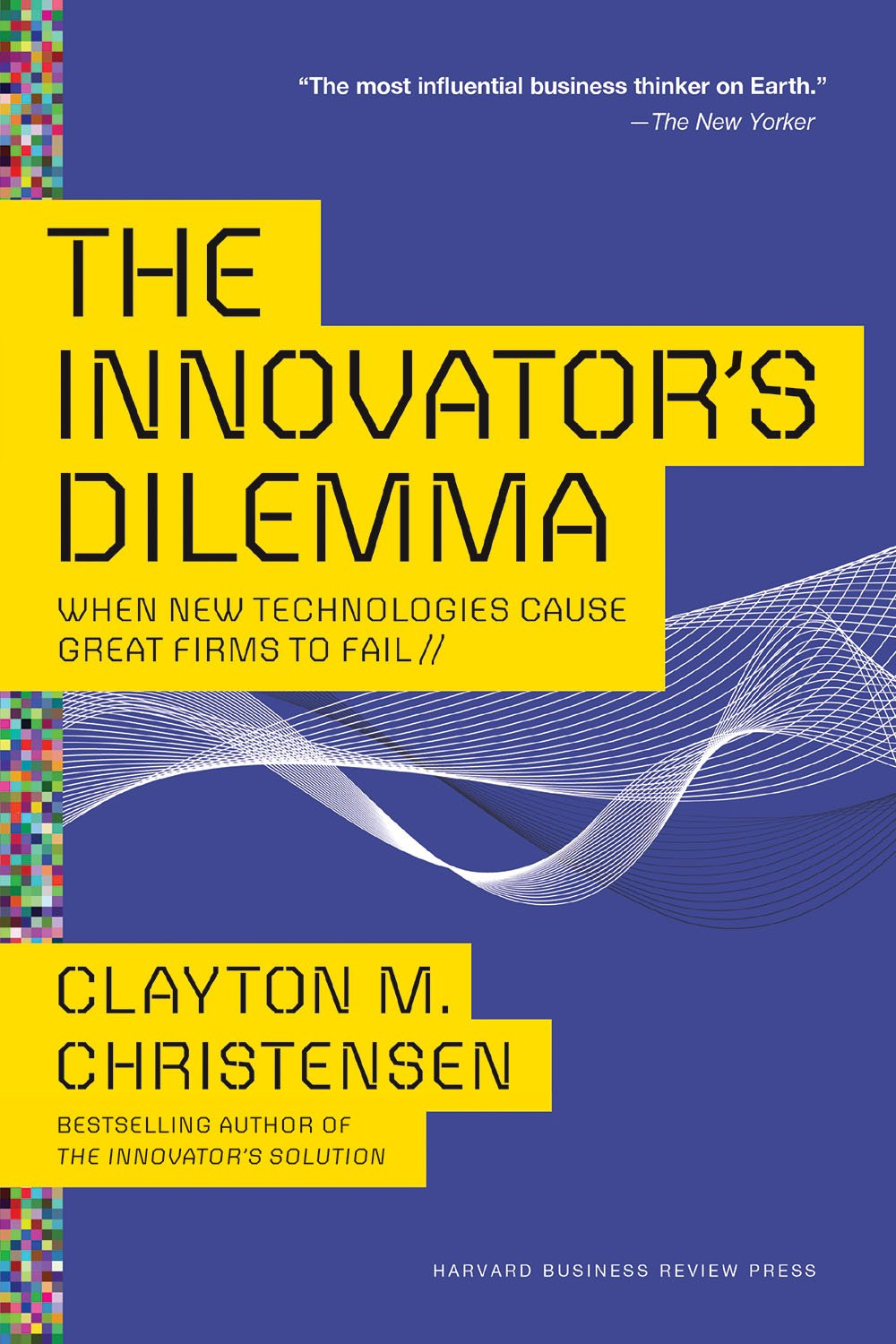 Innovation for big and small companies, startup books