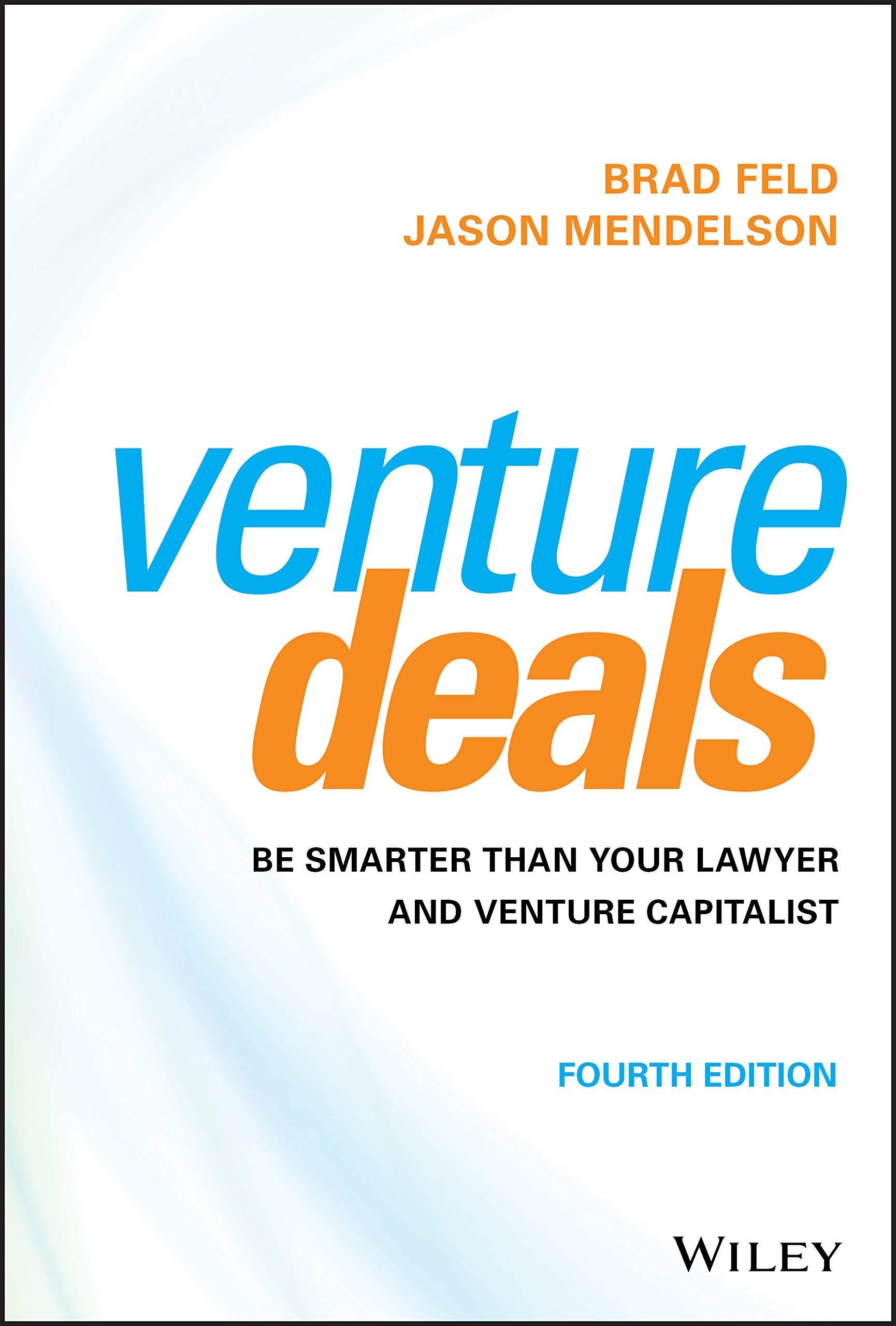 Venture-Deals-stratup-book-Cover.